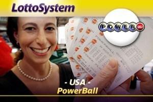 Det Högsta Antalet Powerball Vinnare