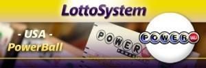 Spårning av de tre senaste Powerball drar i väntan på 350 miljoner dragning den maj 15, 2013