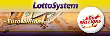 Spela om en Euromillions Superdraw jackpot värd 129 miljoner!