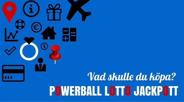 Powerball Lotto Jackpott